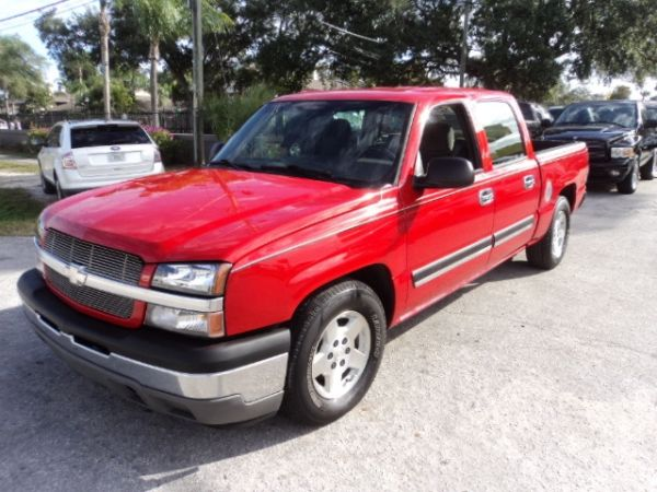 2005 Chevrolet Silverado 1500 in Clearwater, FL