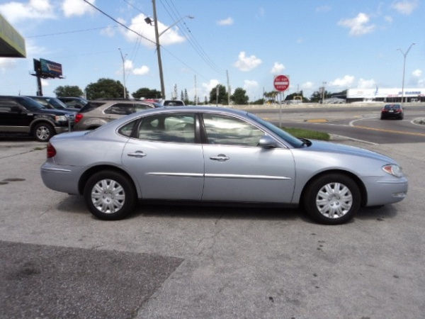 Buy Here Pay Here Clearwater Fl >> 2006 Buick Lacrosse Cx For Sale In Clearwater Fl Truecar
