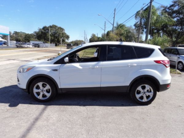 2013 Ford Escape in Clearwater, FL