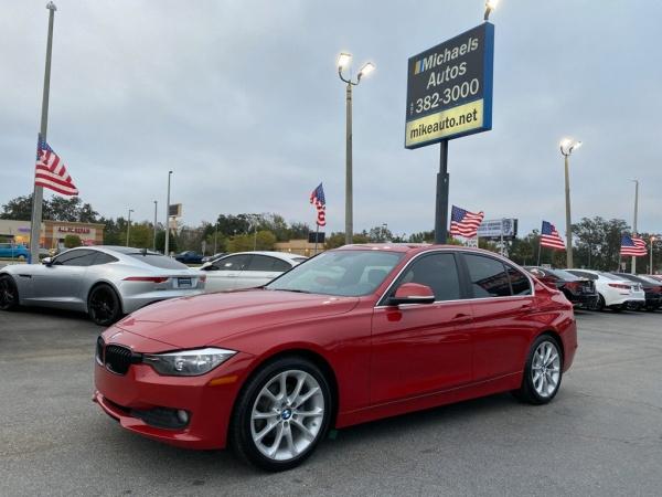 2015 BMW 3 Series in Orlando, FL