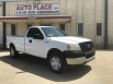 2005 Ford F-150 XL Regular Cab 6.5' Box 4WD for Sale in Dallas, TX
