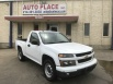 2012 Chevrolet Colorado WT Regular Cab Standard Bed 2WD for Sale in Dallas, TX