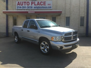 2002 Dodge Ram 1500 For Sale >> Used Dodge Ram 1500 For Sale In Melissa Tx 73 Used Ram 1500