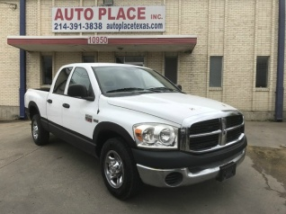 Used Dodge Ram 2500s for Sale | TrueCar