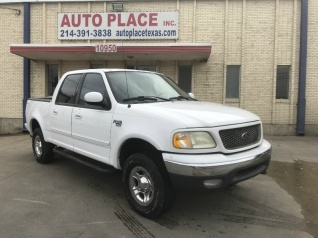 ford 2003 f 150