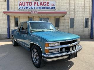 1997 Chevy Silverado For Sale >> Used Chevrolet C K 1500s For Sale Truecar