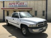 1999 Dodge Ram 2500 Base Quad Cab Regular Bed 2WD for Sale in Dallas, TX