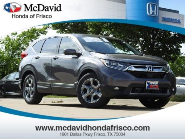 2019 Honda CR-V in Frisco, TX
