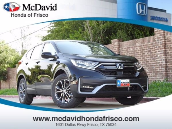 2020 Honda CR-V in Frisco, TX