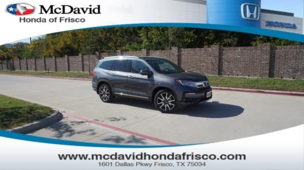 2020 Honda Pilot in Frisco, TX