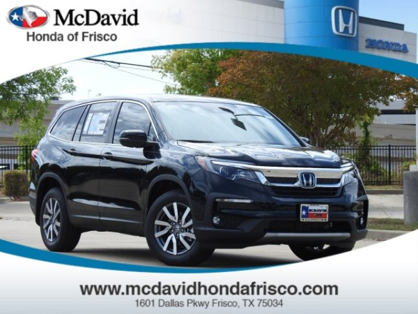 2020 Honda Pilot in Frisco, TX