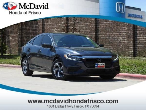 2020 Honda Insight in Frisco, TX