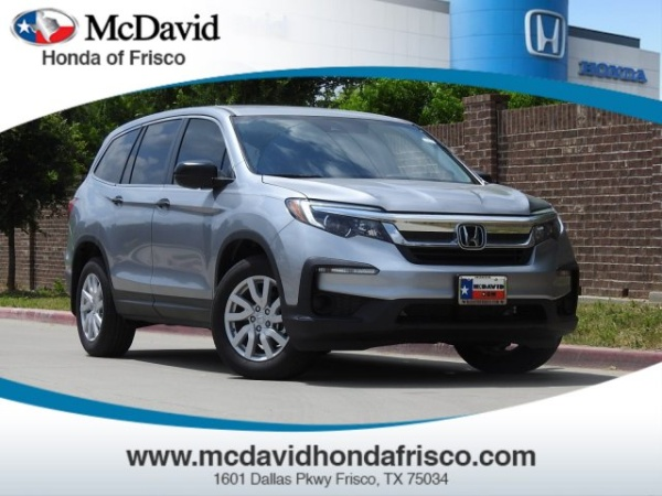 2019 Honda Pilot in Frisco, TX