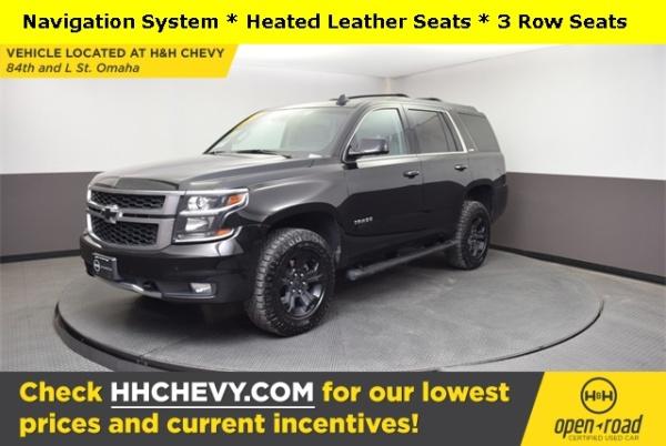 2018 Chevrolet Tahoe in Omaha, NE