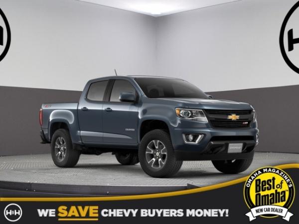 2020 Chevrolet Colorado in Omaha, NE