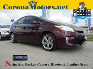 b0d68fcf72 2013 Toyota Prius Persona Series Special Edition for Sale in Ontario