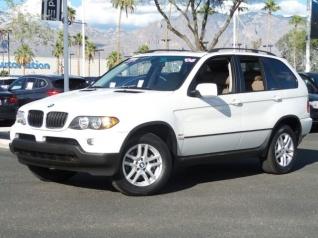 Used 2006 BMW X5 30i AWD For Sale In Tucson AZ
