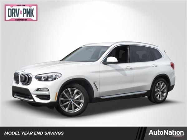 2019 BMW X3 in Tucson, AZ