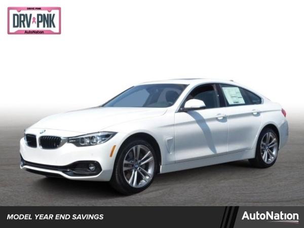 2019 BMW 4 Series in Tucson, AZ