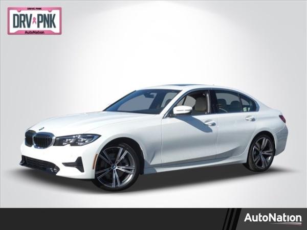 2020 BMW 3 Series in Tucson, AZ