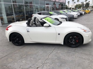 Used Nissan 370z For Sale Search 804 Used 370z Listings Truecar