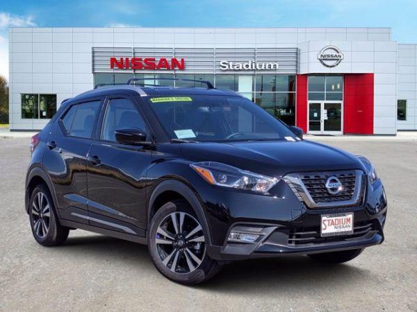 2019 Nissan Kicks in Orange, CA