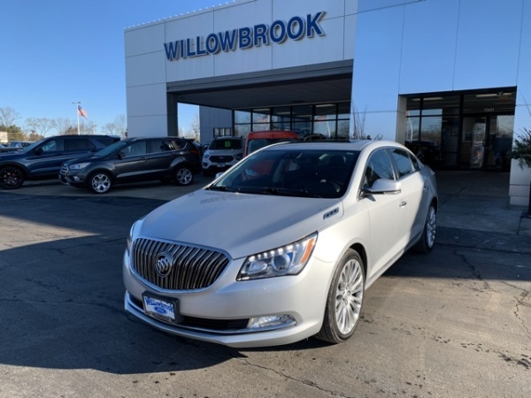 2014 Buick LaCrosse in Willowbrook, IL