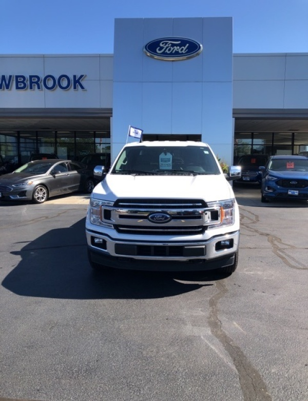 2019 Ford F-150 in Willowbrook, IL