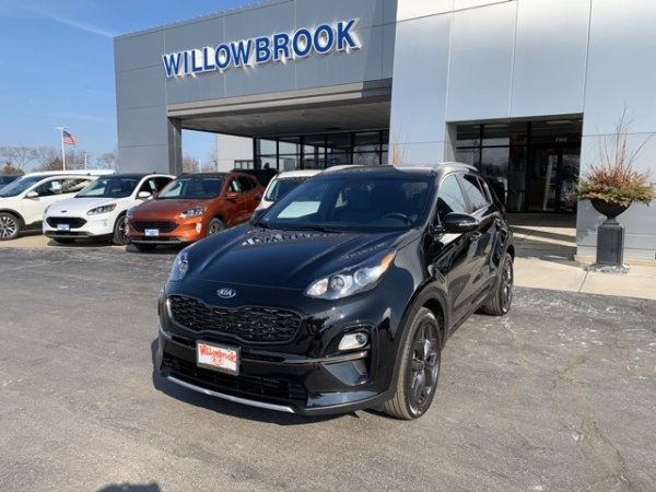 2020 Kia Sportage in Willowbrook, IL