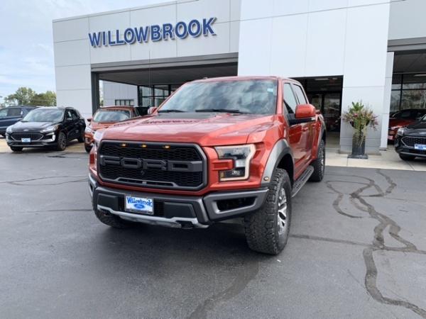 2017 Ford F-150 in Willowbrook, IL