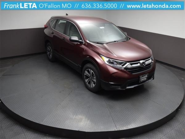 2019 Honda CR-V in O'Fallon, MO