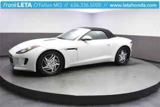 Used Jaguar F Type For Sale Search 299 Used F Type Listings Truecar