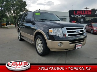 Ford Expedition Xlt Rwd For Sale In Topeka Ks
