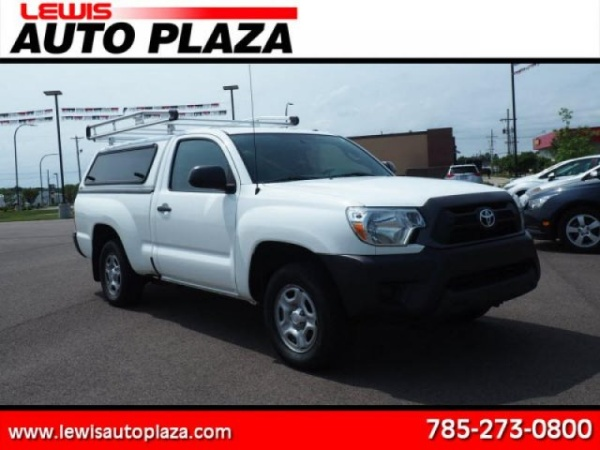 used toyota tacoma for sale in topeka ks u s news world report. Black Bedroom Furniture Sets. Home Design Ideas