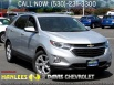 2019 Chevrolet Equinox LT with 2LT AWD for Sale in Davis, CA