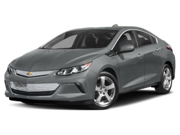 2019 Chevrolet Volt in Davis, CA