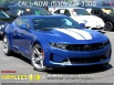 2019 Chevrolet Camaro LT with 1LT Coupe for Sale in Davis, CA