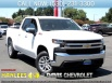 2019 Chevrolet Silverado 1500 LT Double Cab Standard Box 4WD for Sale in Davis, CA