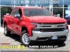 2019 Chevrolet Silverado 1500 LT Crew Cab Short Box 4WD for Sale in Davis, CA