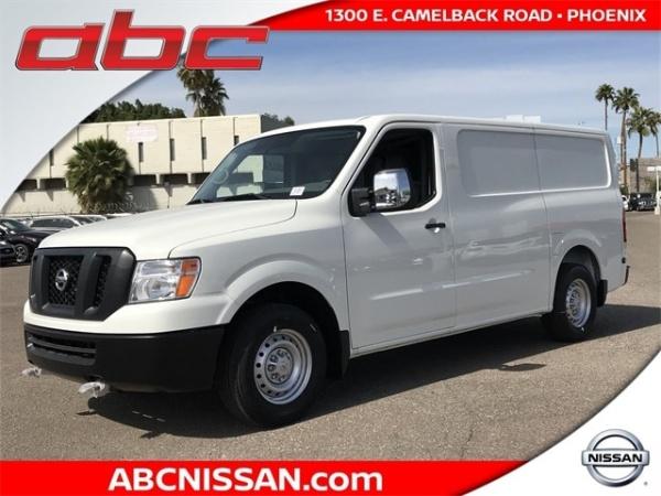 2018 Nissan NV Cargo in Phoenix, AZ
