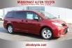 2020 Toyota Sienna L FWD 7-Passenger for Sale in Alton, IL