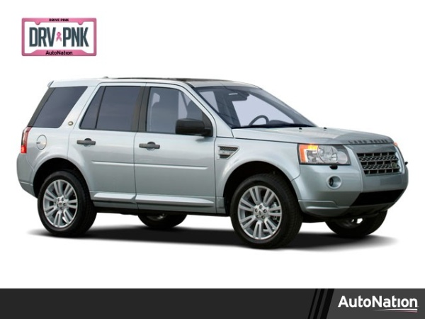 2009 Land Rover LR2 in Palmetto Bay, FL