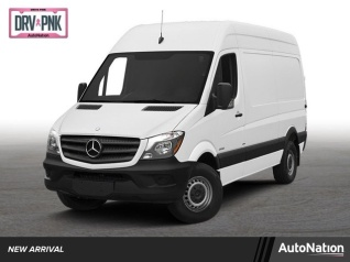 21f511f878 2015 Mercedes-Benz Sprinter Cargo Van 3500 High Roof SWB RWD for Sale in  Palmetto