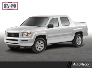 Used 2008 Honda Ridgeline RTX 4WD For Sale In Kendall, FL