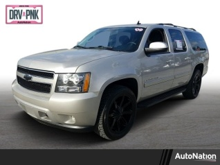 Miami Used Chevrolet >> Used Chevrolet Suburban For Sale In Miami Fl 124 Used Suburban