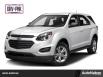 2016 Chevrolet Equinox LS FWD for Sale in Miami, FL