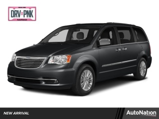 Used Chrysler Town Countrys For Sale Truecar