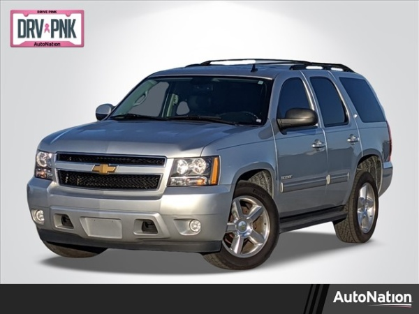 2012 Chevrolet Tahoe in Miami, FL