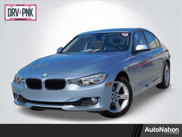 2013 BMW 3 Series in Miami, FL