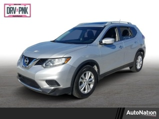 Used Nissan Rogue 2014 >> Used 2014 Nissan Rogue For Sale 376 Used 2014 Rogue Listings Truecar